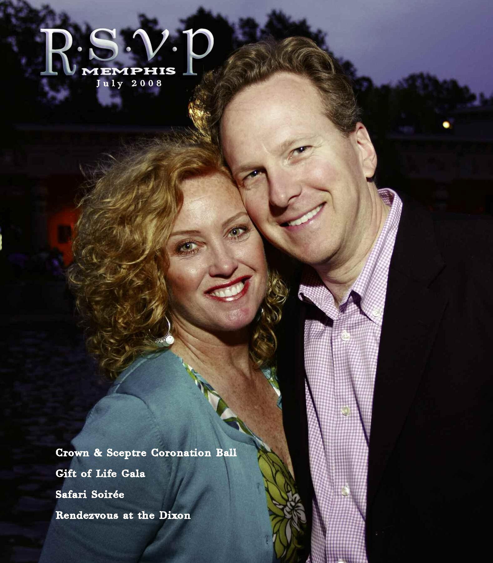 rsvp magazine july 2008 by rsvp magazine issuu