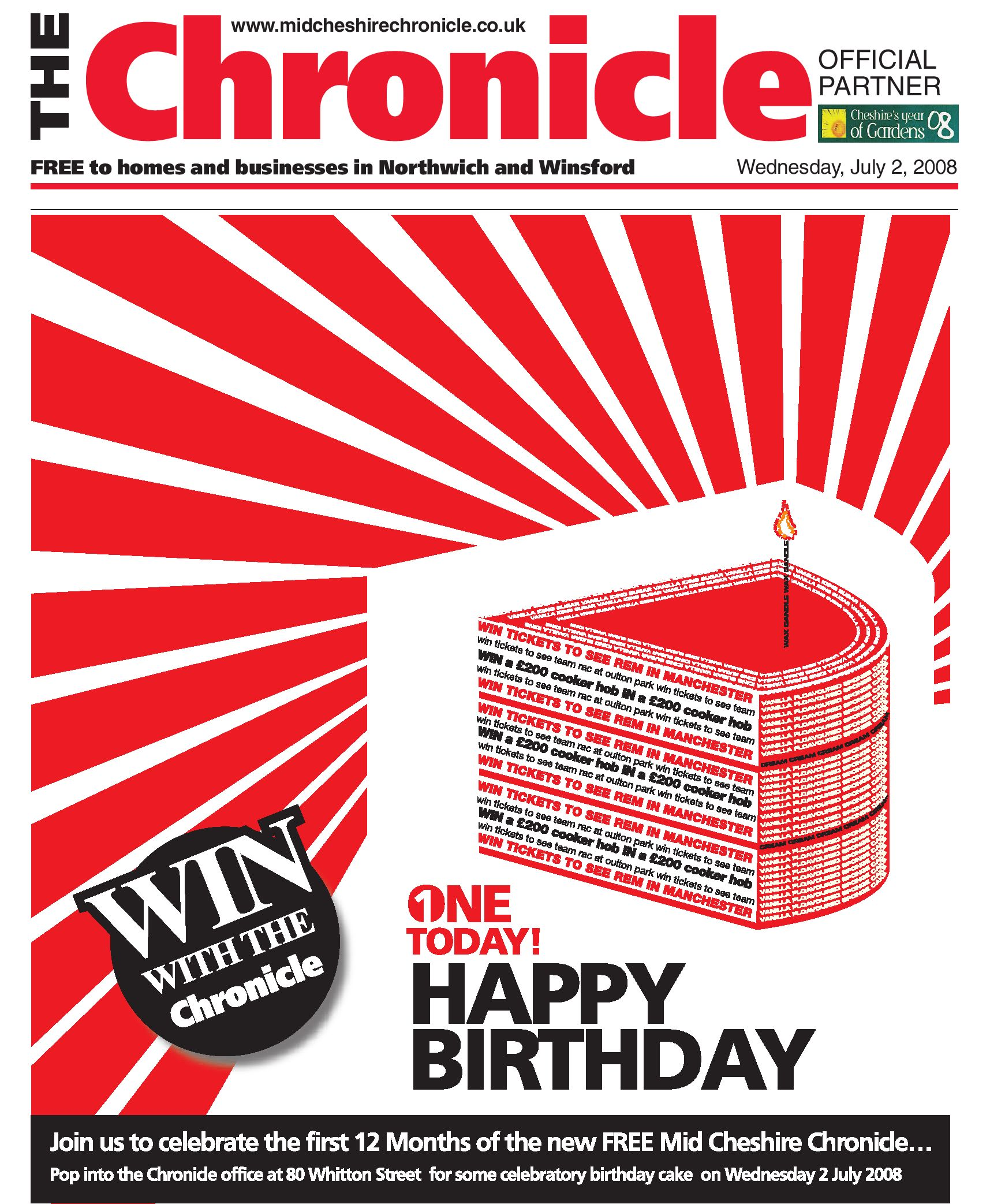 Marvelous Mid Cheshire Chronicle  By James Shepherd  Issuu With Engaging Hills Garden Centre Besides Cranleigh Garden Machinery Furthermore Garden Torch Candles With Astonishing Garden Shes Also Downham Market Garden Centre In Addition Hiding Bins In The Garden And What Happened In The Garden Of Eden As Well As Desk Garden Additionally Garden Loppers Argos From Issuucom With   Engaging Mid Cheshire Chronicle  By James Shepherd  Issuu With Astonishing Hills Garden Centre Besides Cranleigh Garden Machinery Furthermore Garden Torch Candles And Marvelous Garden Shes Also Downham Market Garden Centre In Addition Hiding Bins In The Garden From Issuucom
