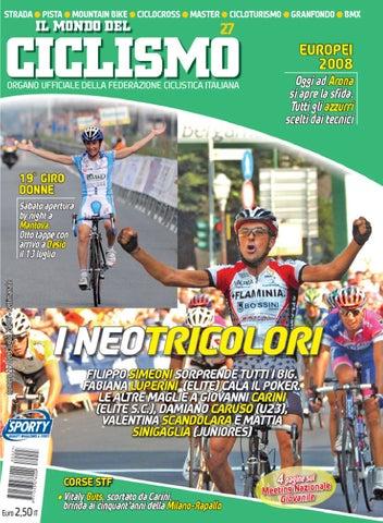 PROFESSIONISTI Dopodomani parte da Brest la 95a edizione del Tour de France  di Massimo Rodi 1a21c026873