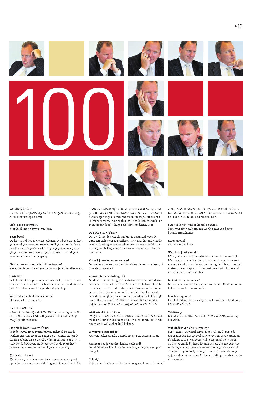 Nhl Magazine 6 By Tikus Tijs T Issuu
