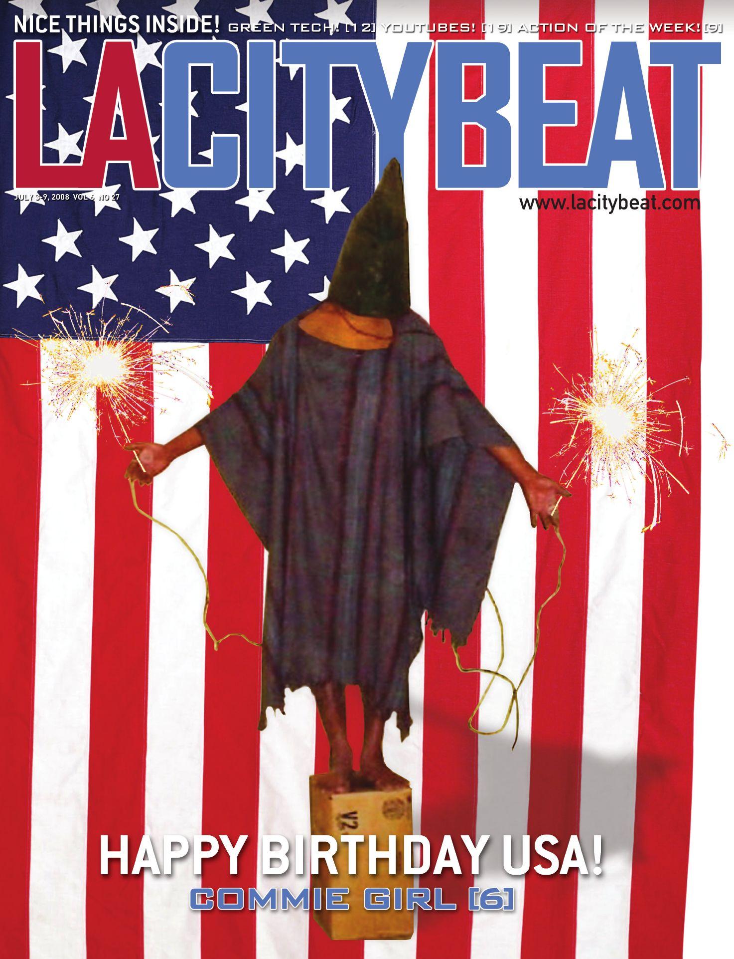 3897d9b766 LA CityBeat Vol 06 Issue 27 by Diana James - issuu