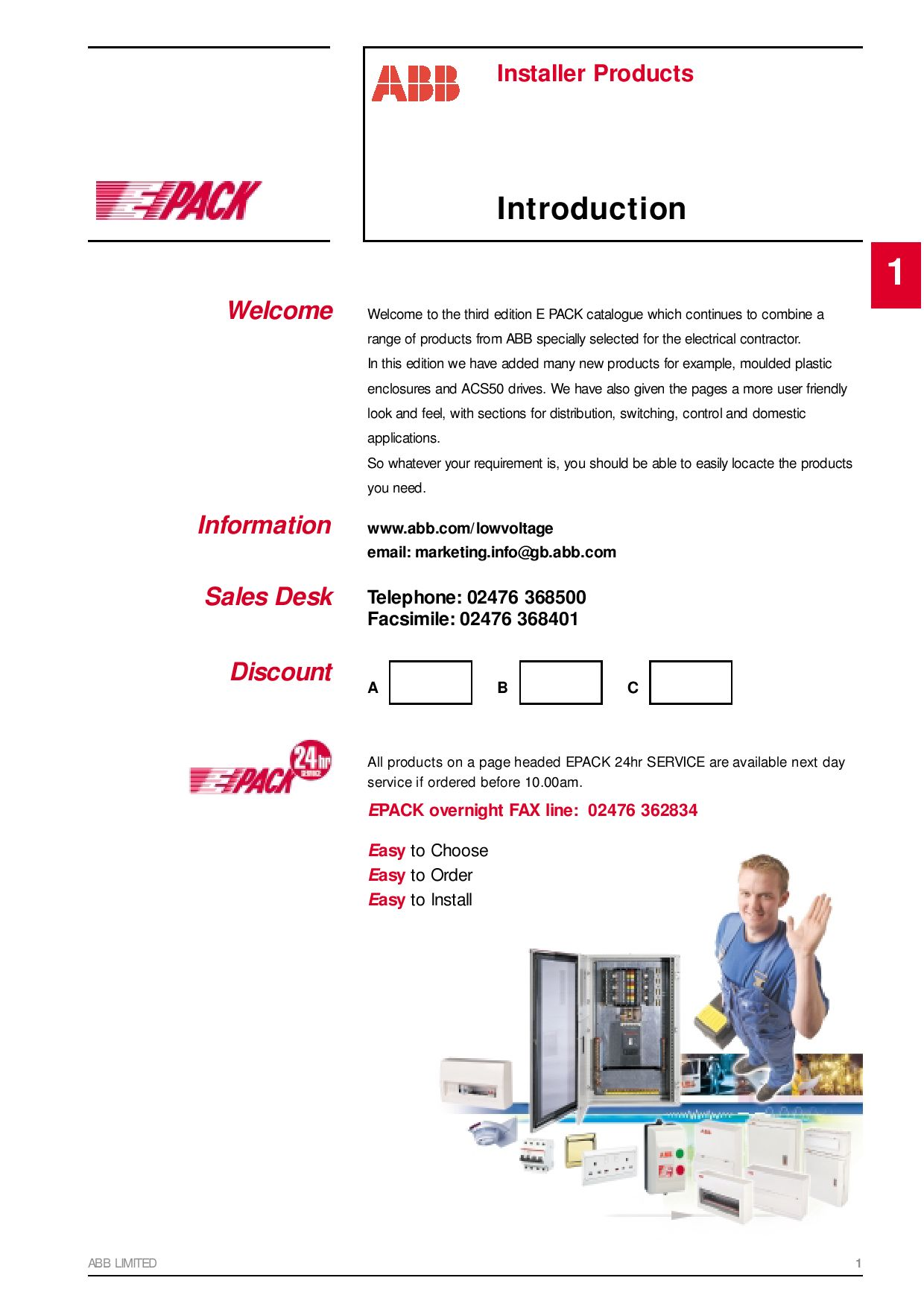 abb introduction A circuit breaker is an automatically operated electrical switch designed to protect an electrical  front panel of a 1250 a air circuit breaker manufactured by abb.