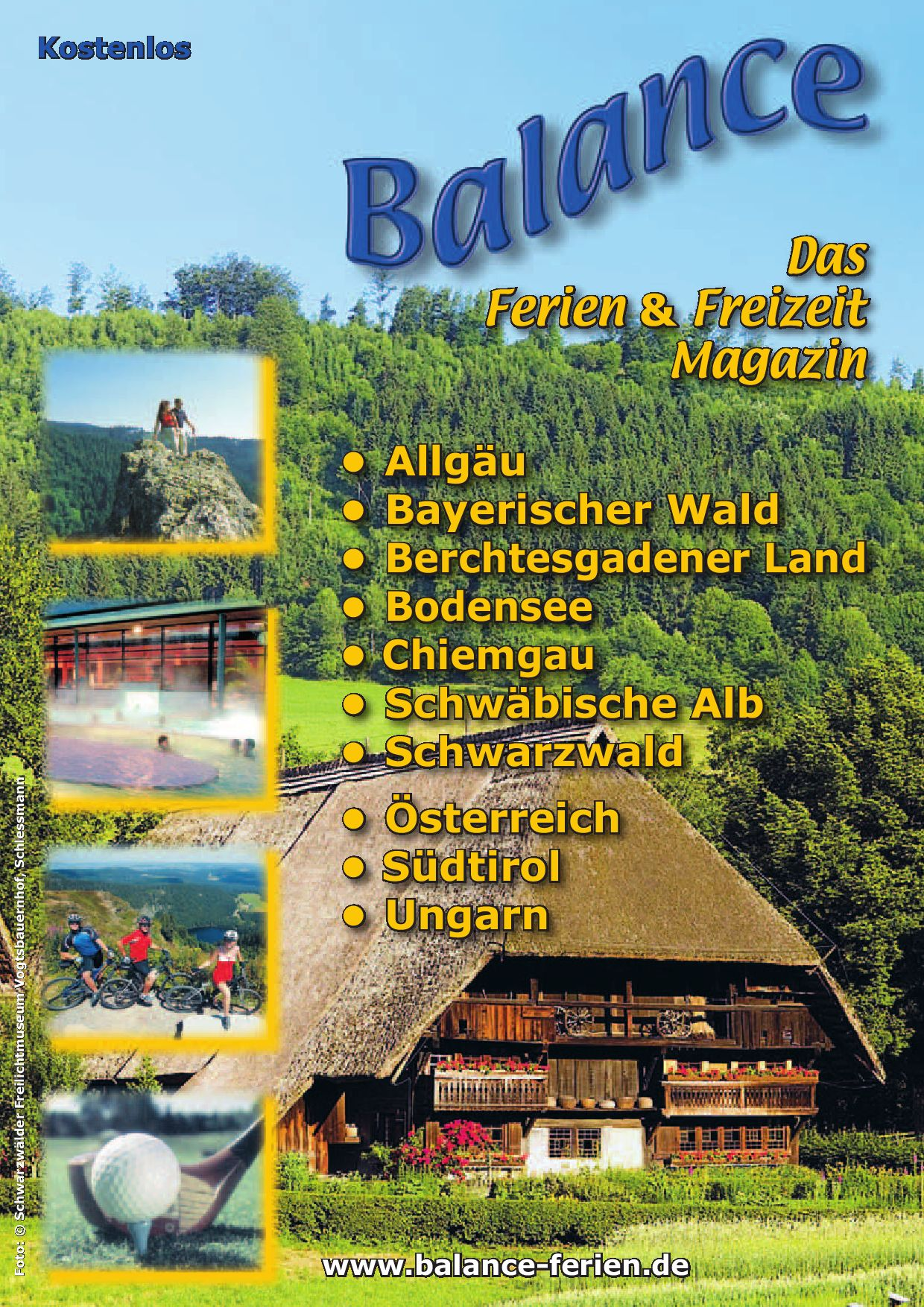 Balance Ferienmagazin by Stephan Hoese issuu