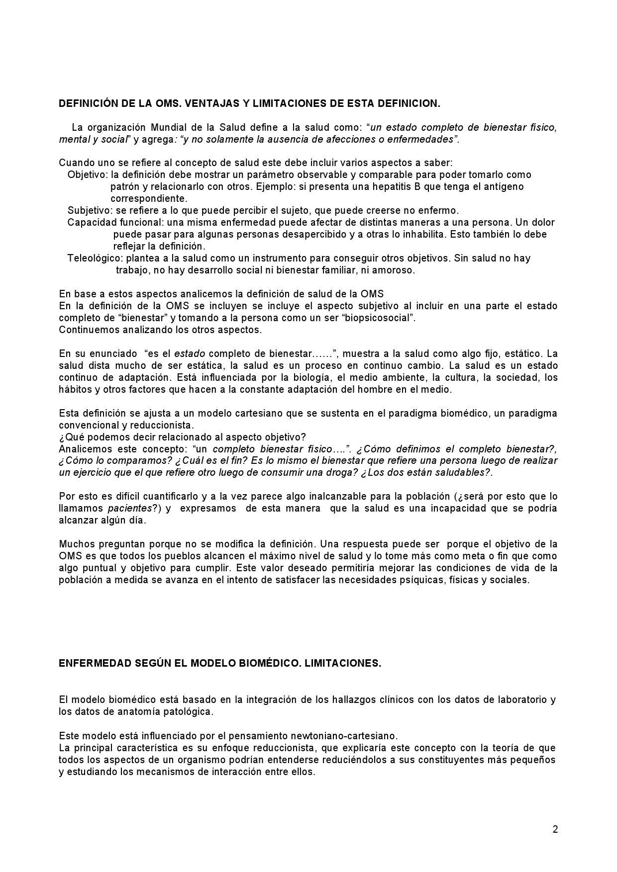 Salud y Enfermedad. by Eduardo Filgueira Lima - issuu