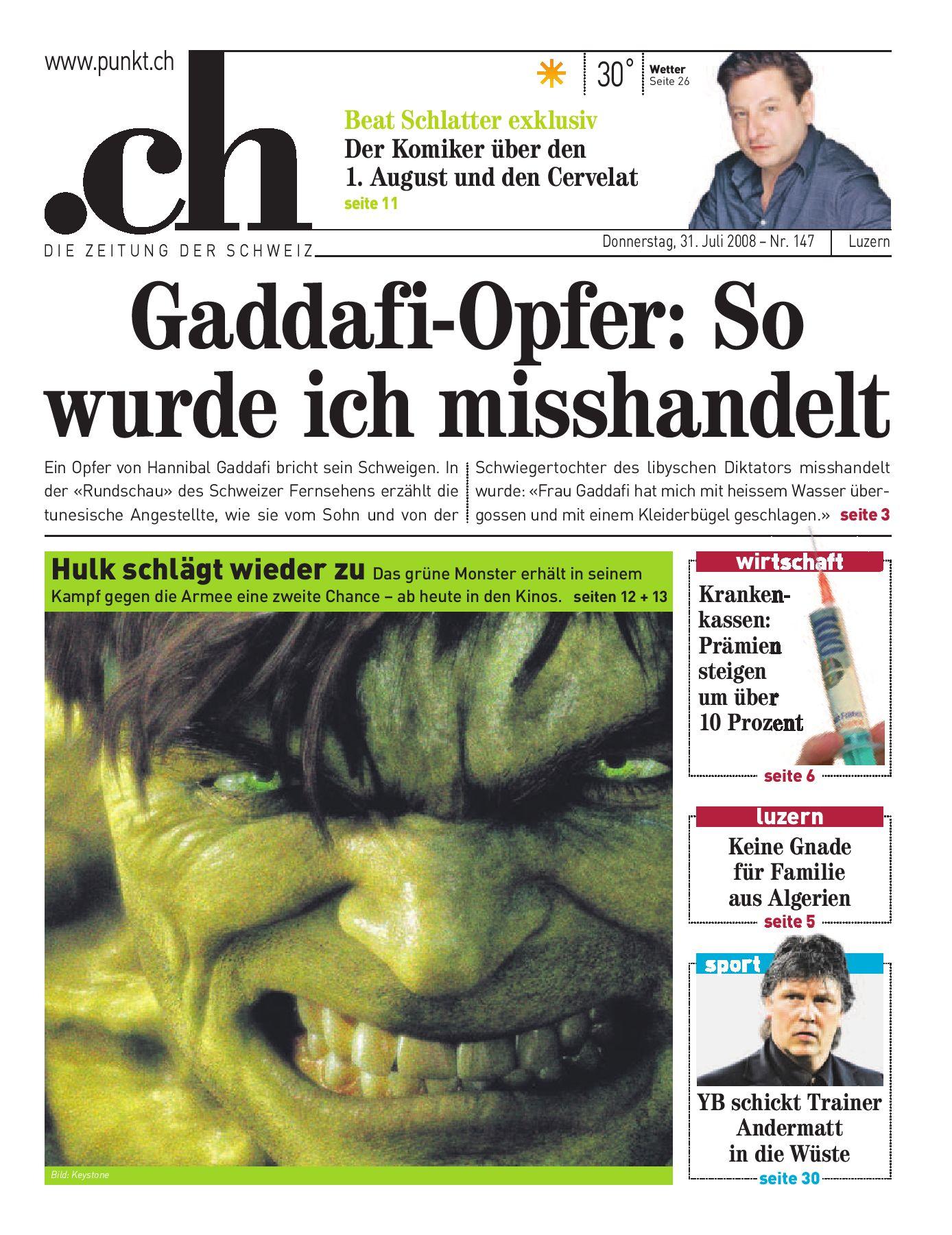 Nr. 444 / April 2018 - Gemeinde Eschenbach-Luzern
