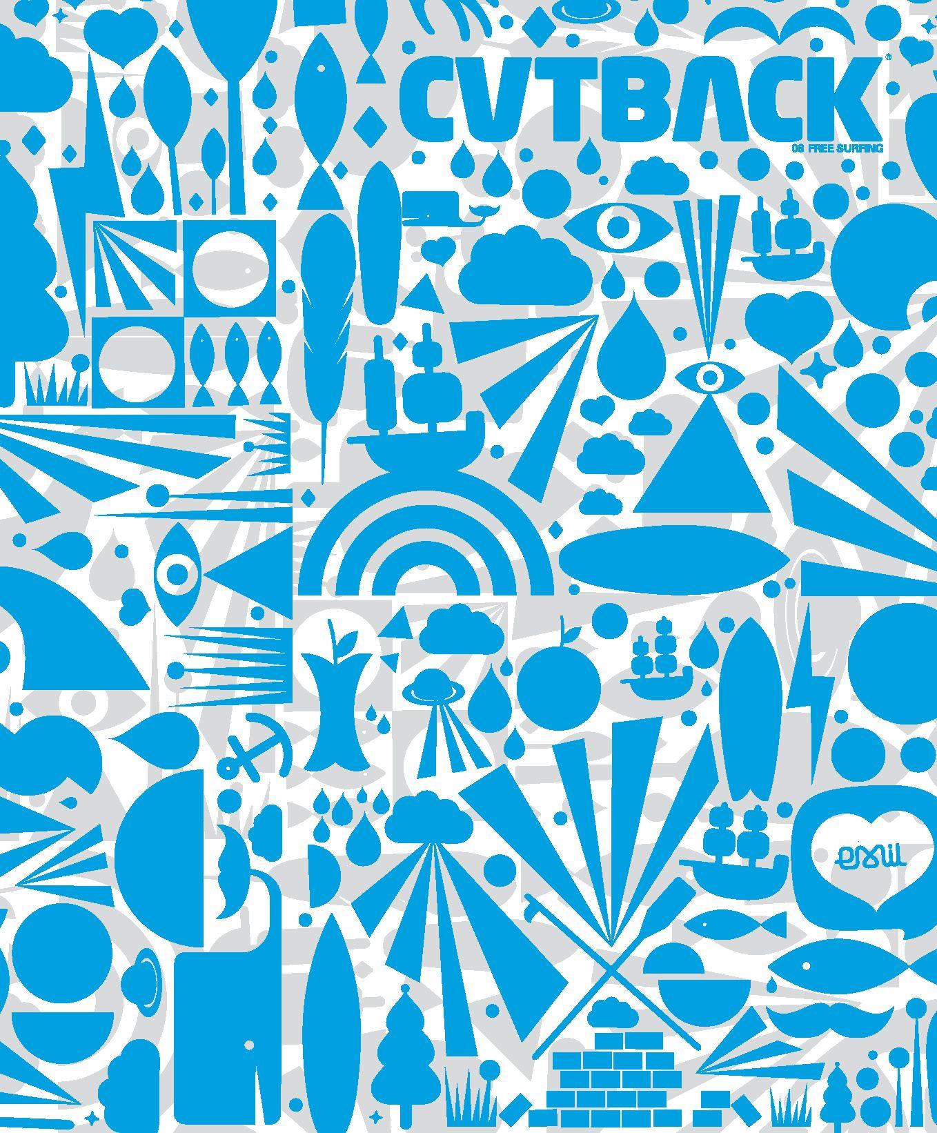 d159189de519 CUTBACK 08- FREE SURFING MAGAZINE by CUTBACK - issuu