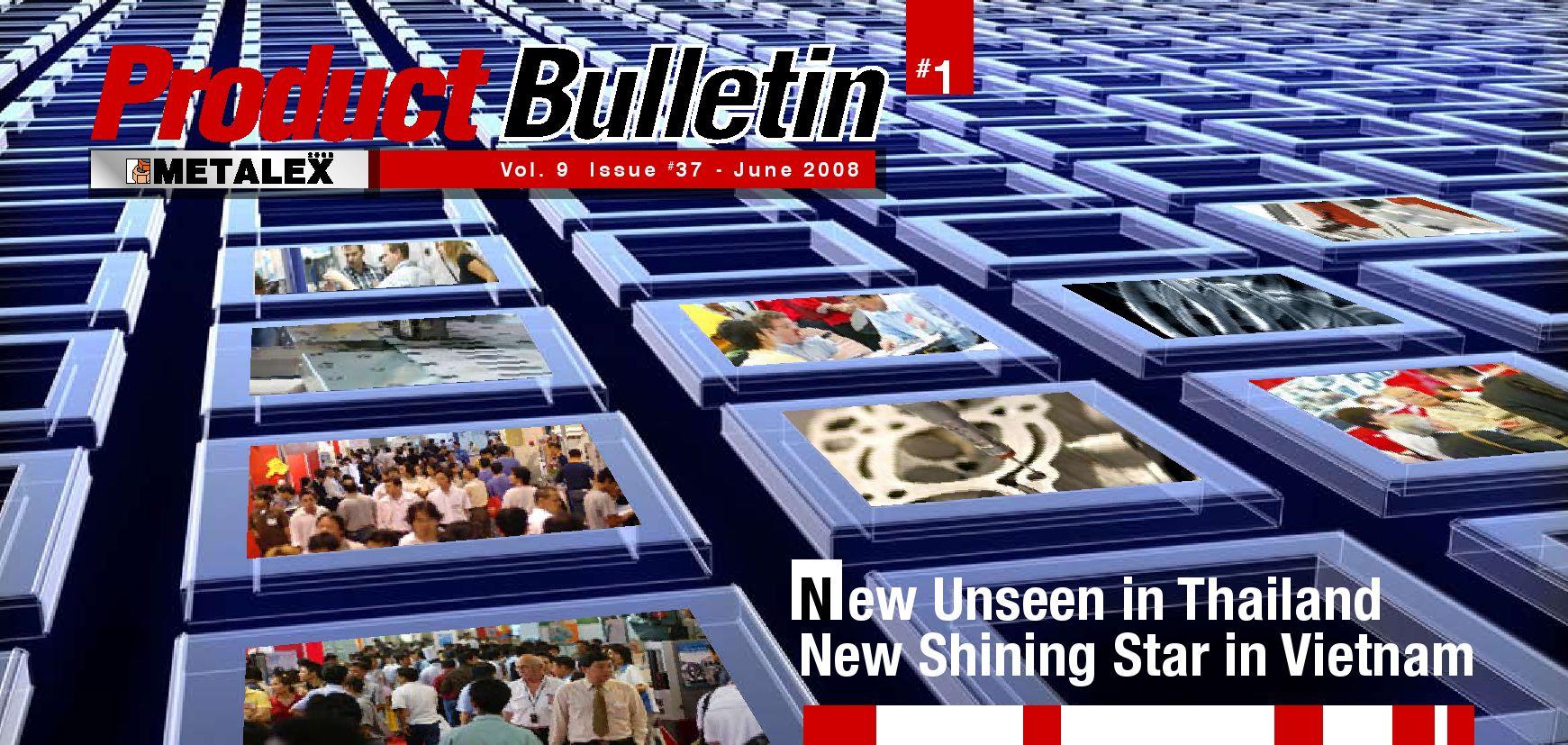 Mtx08 E Bulletin 1 By Medee Chaiyo Issuu Tang Ampere Sanwa Ac Dc Dcm2000ad