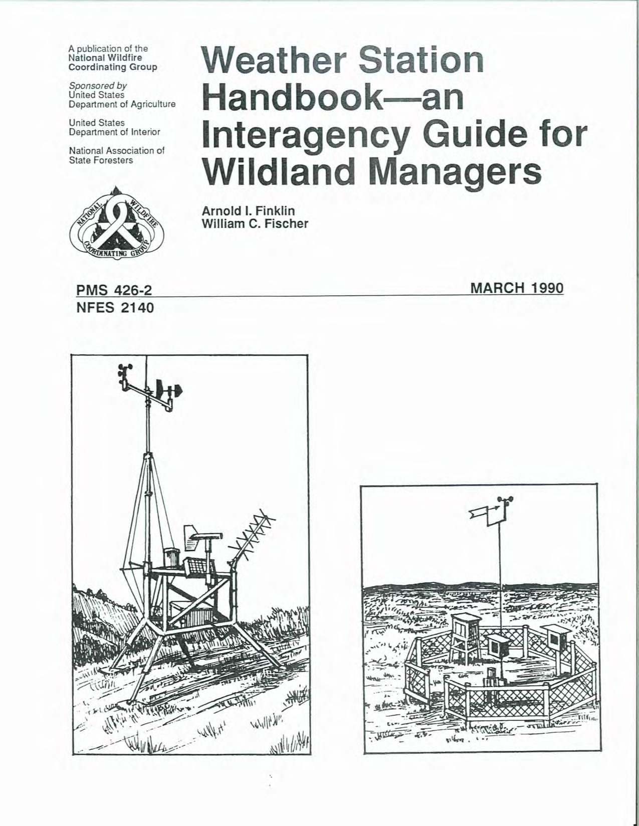 Weather station handbook by jean bergerot issuu ccuart Image collections