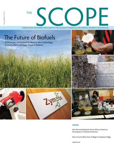 future scope of biodiesel Biofuel crops in south africa: incorporating spatial filters  almost all scenarios  for energy provision into the future  are outside the scope of this study.
