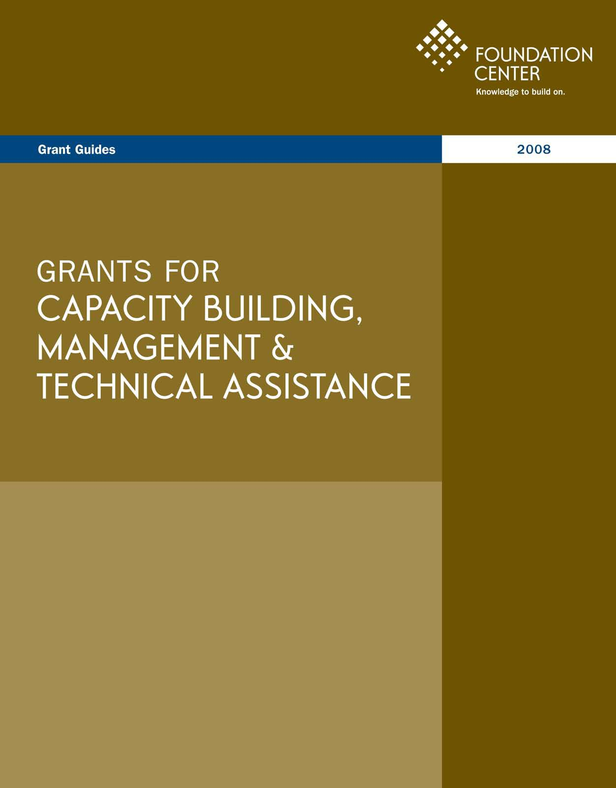 fabbfc5284a5 Capacity Building Grants 2008 by Blacksonville Community Network (BCN) -  issuu