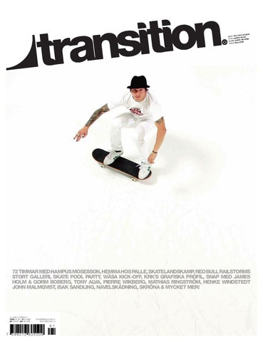 Transition  1 2006 by TRANSITION Magazine - issuu bebc81c5b338e