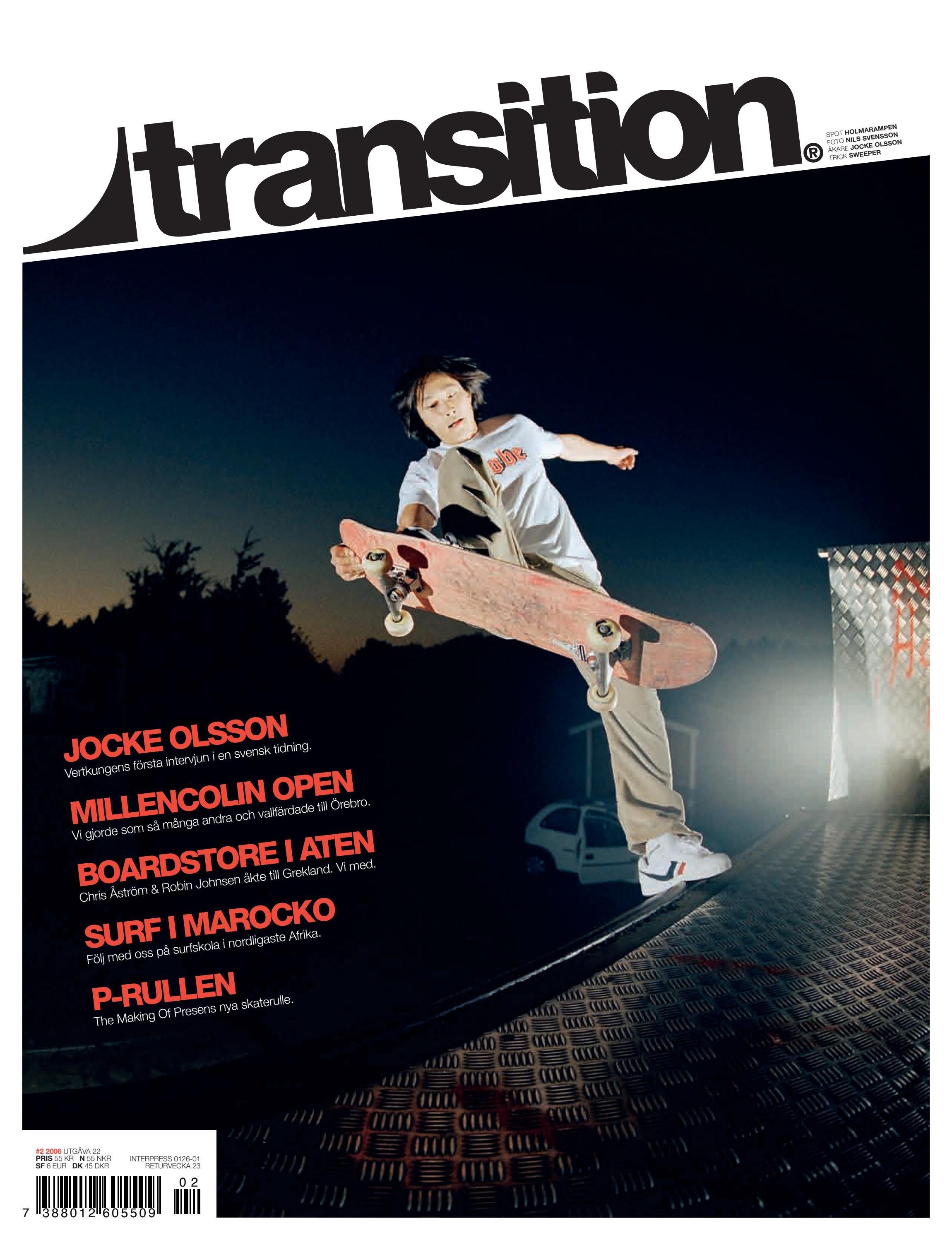 Transition  2 2006 by TRANSITION Magazine - issuu 8fa75172f1215