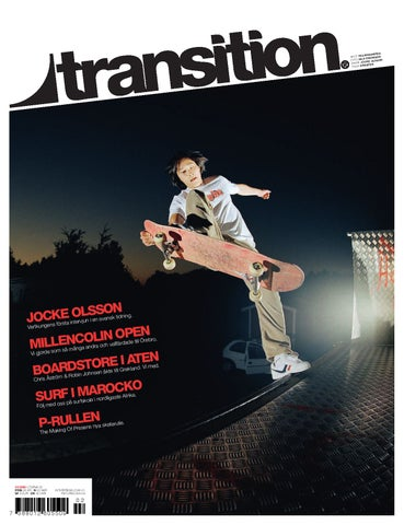 pretty nice dcdf9 9bb9d Transition  2 2006 by TRANSITION Magazine - issuu