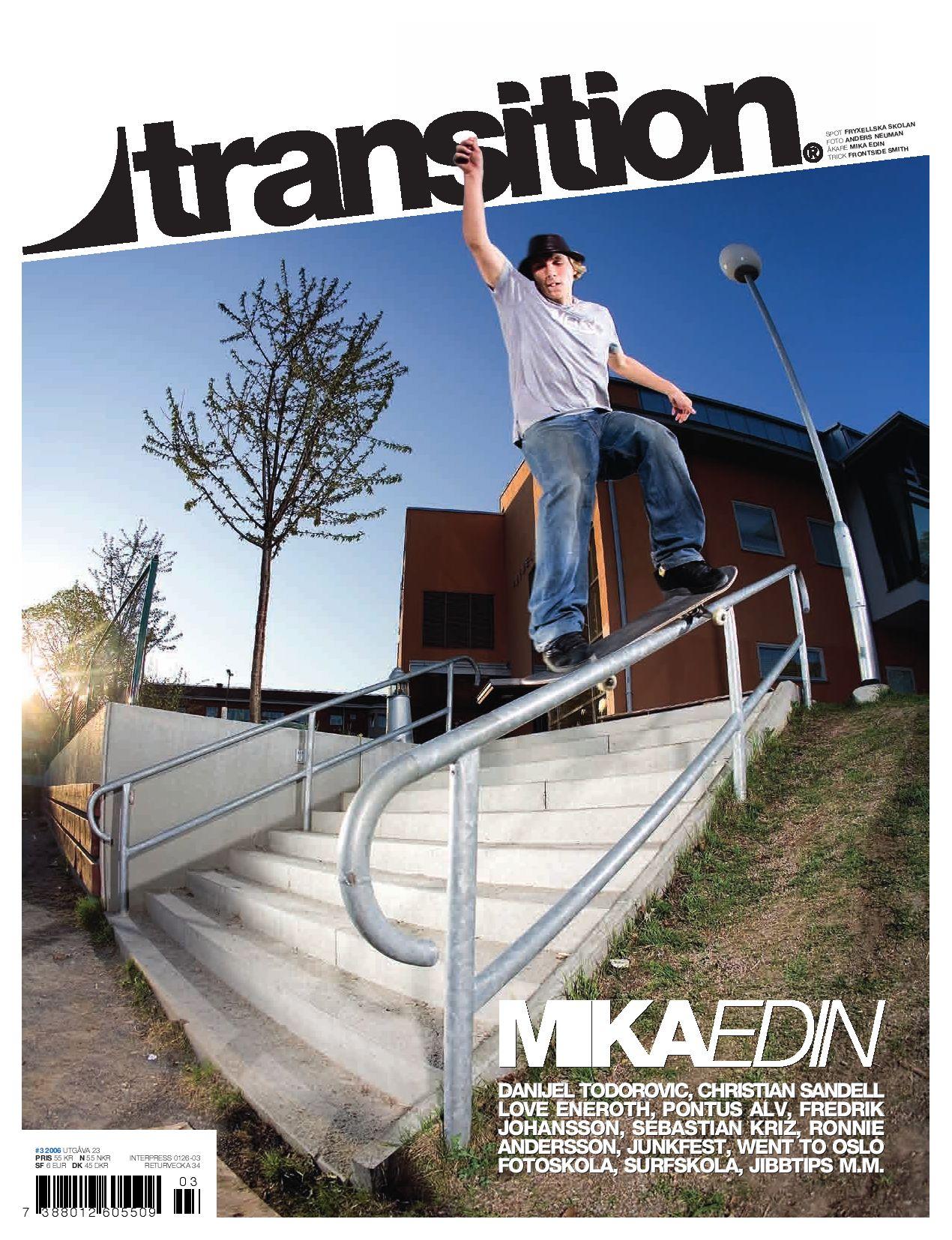 Transition  3 2006 by TRANSITION Magazine - issuu b1aa228ac9845