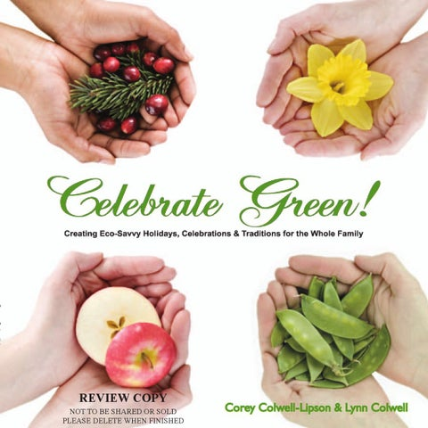 Celete Green test by Lynn Colwell - issuu on