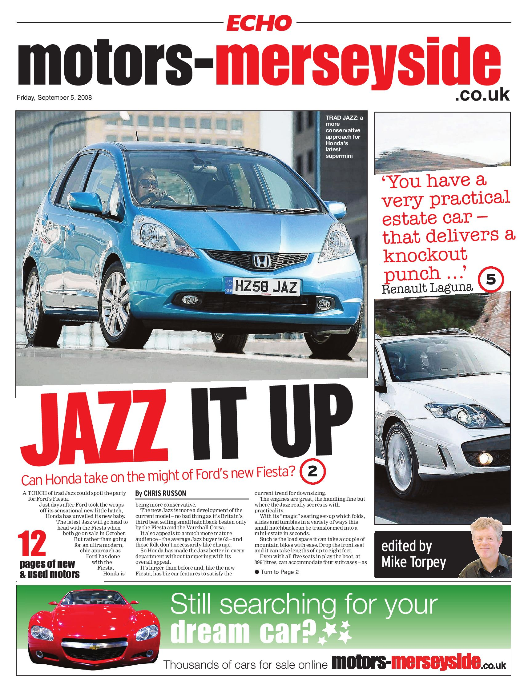 Motors Merseysidecouk Liverpool Echo By Liverpool Post Echo Issuu