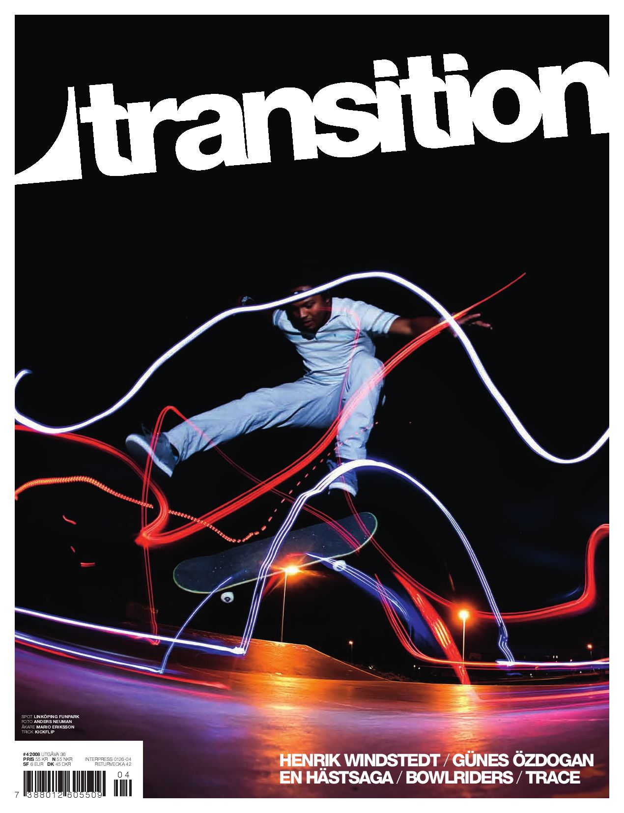 reputable site 9b395 5413d Transition  4 2008 by TRANSITION Magazine - issuu