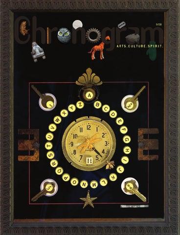 7ef1c321554 Chronogram - September 2008 by Chronogram - issuu