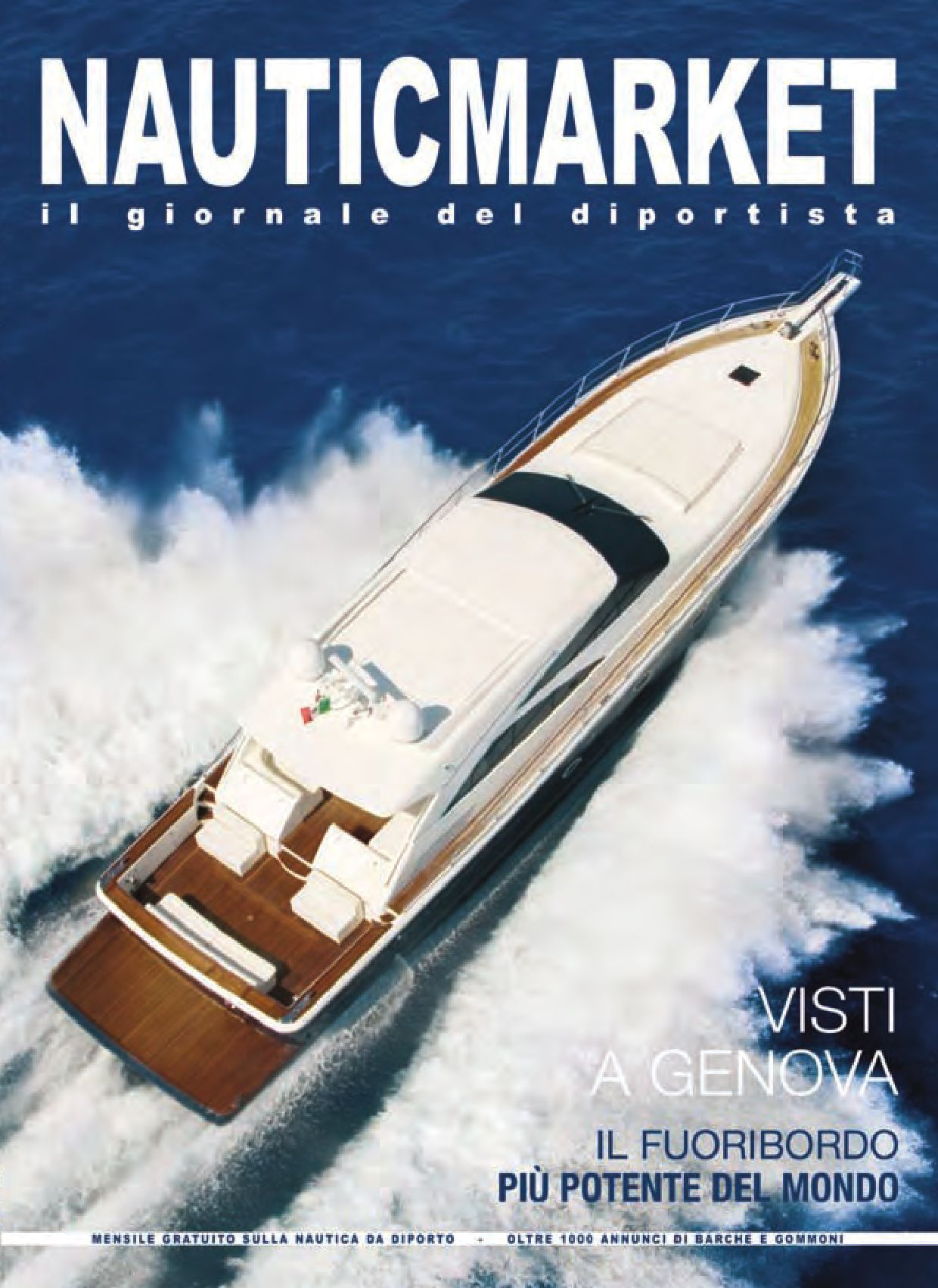 Nauticmarket by B P B P Mediagroup - issuu 8fe35a20c14