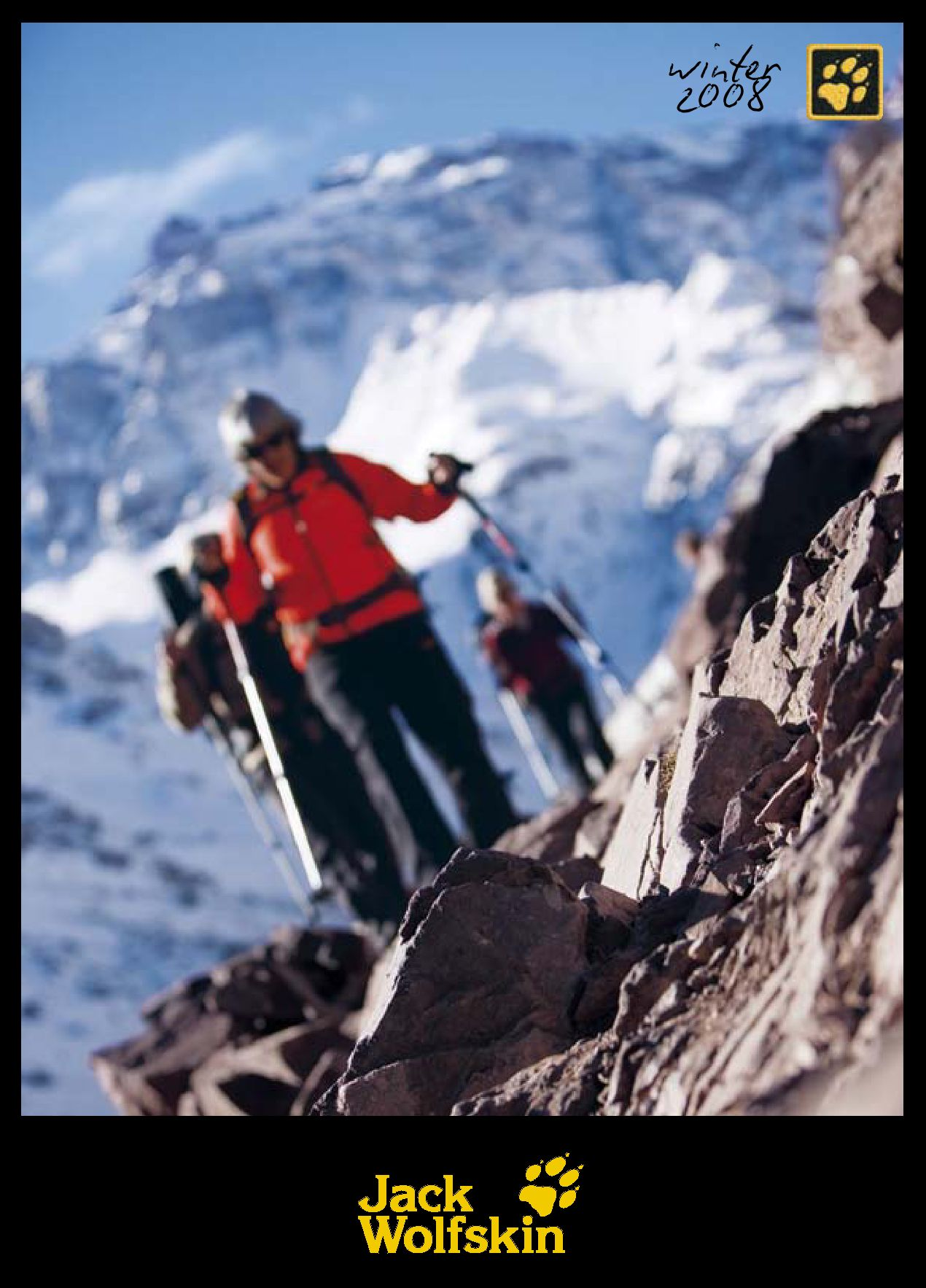 5b33d55772 Jack Wolfskin Winter 2008 Catalogue by Joonas Teeriaho - issuu
