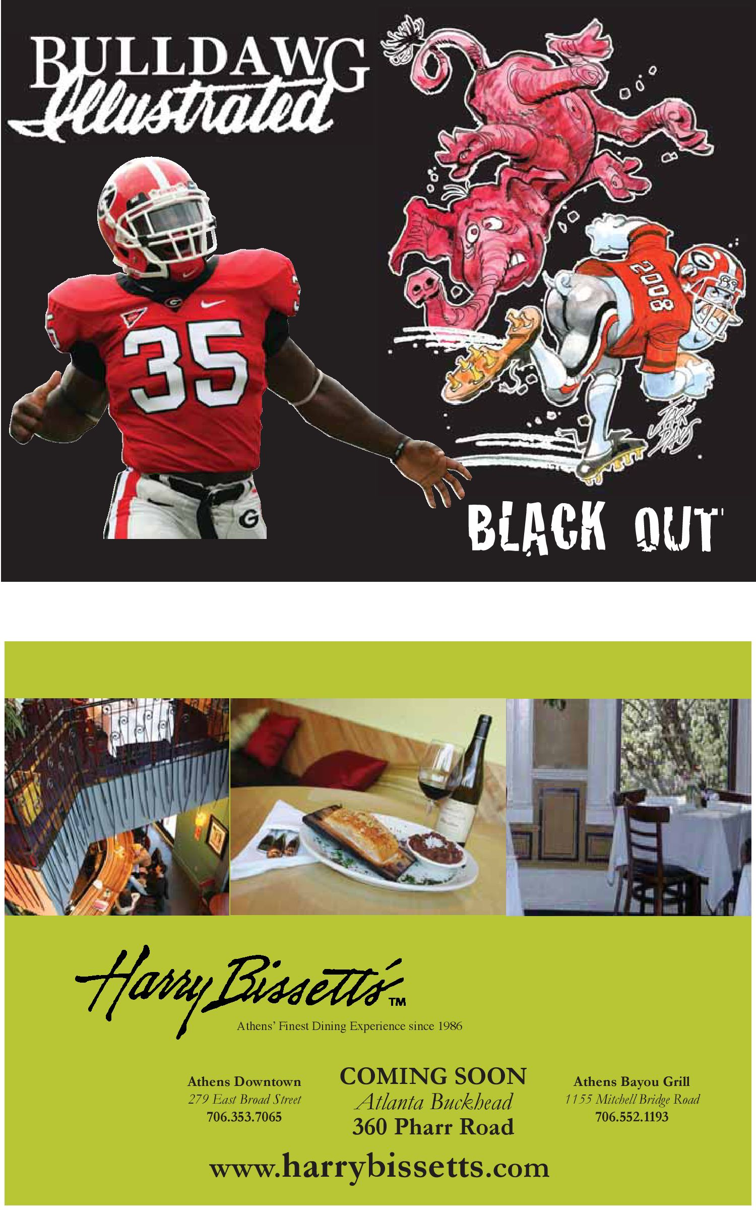 53df838dfc3 BLACK OUT by Vance Leavy - issuu