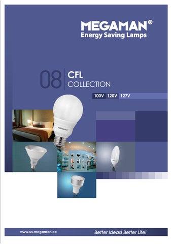 Cfl Catalog 2008 By Greenlight Sa Issuu
