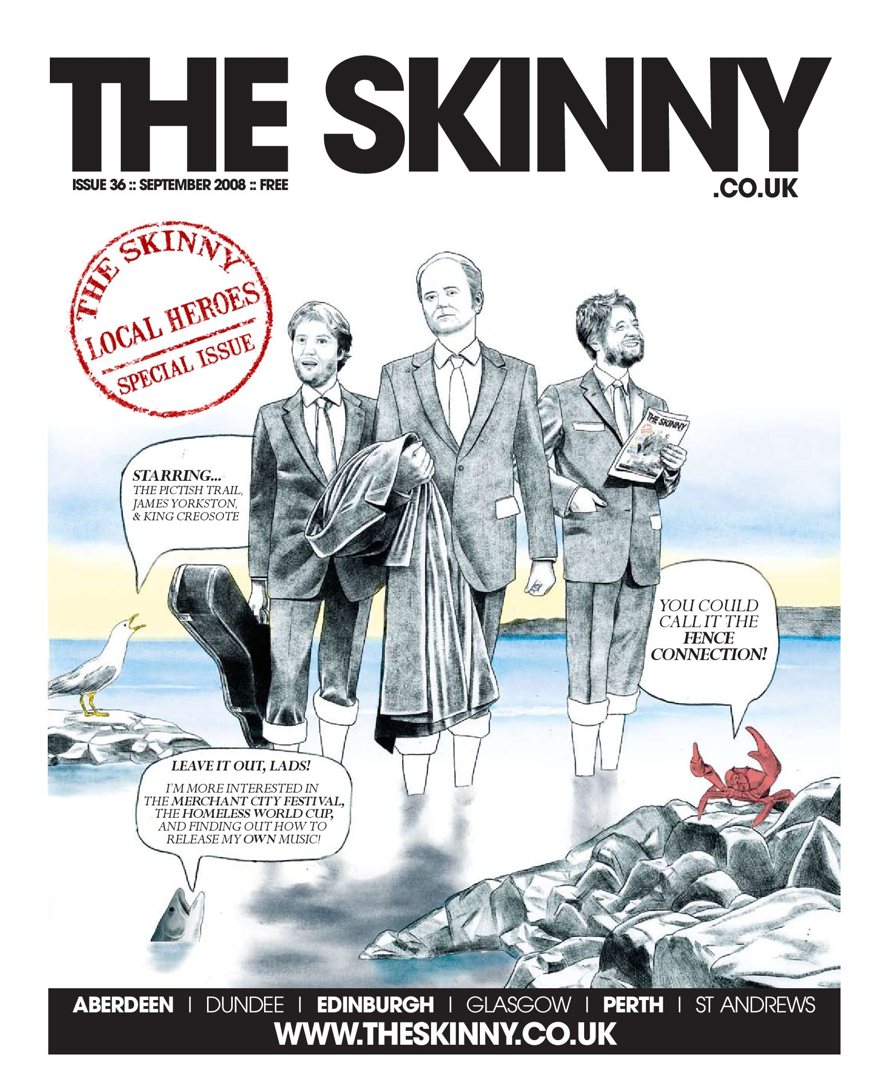 dd59a71aced623 The Skinny September  08 by The Skinny - issuu