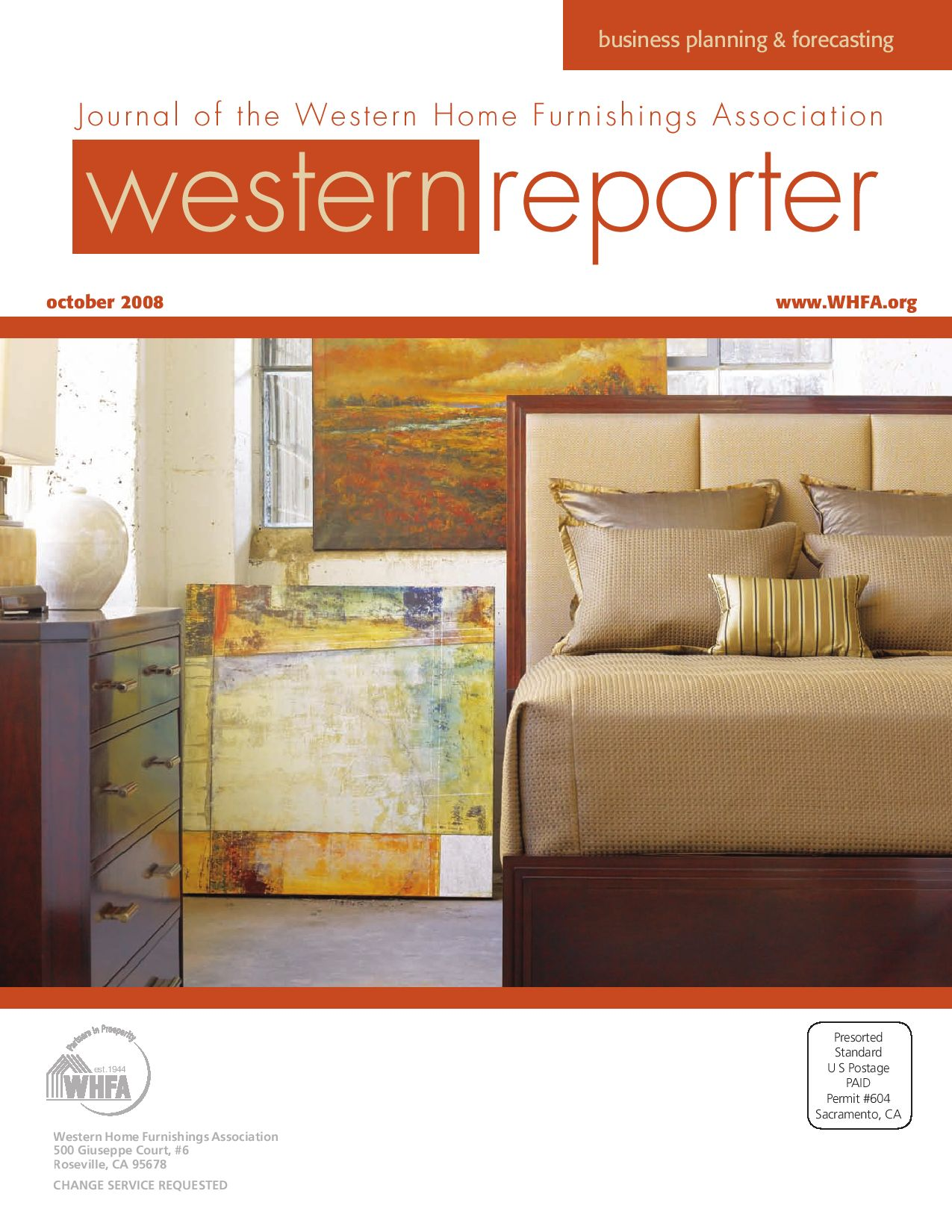 October western reporter by western retailer magazine issuu for Furniture ellensburg