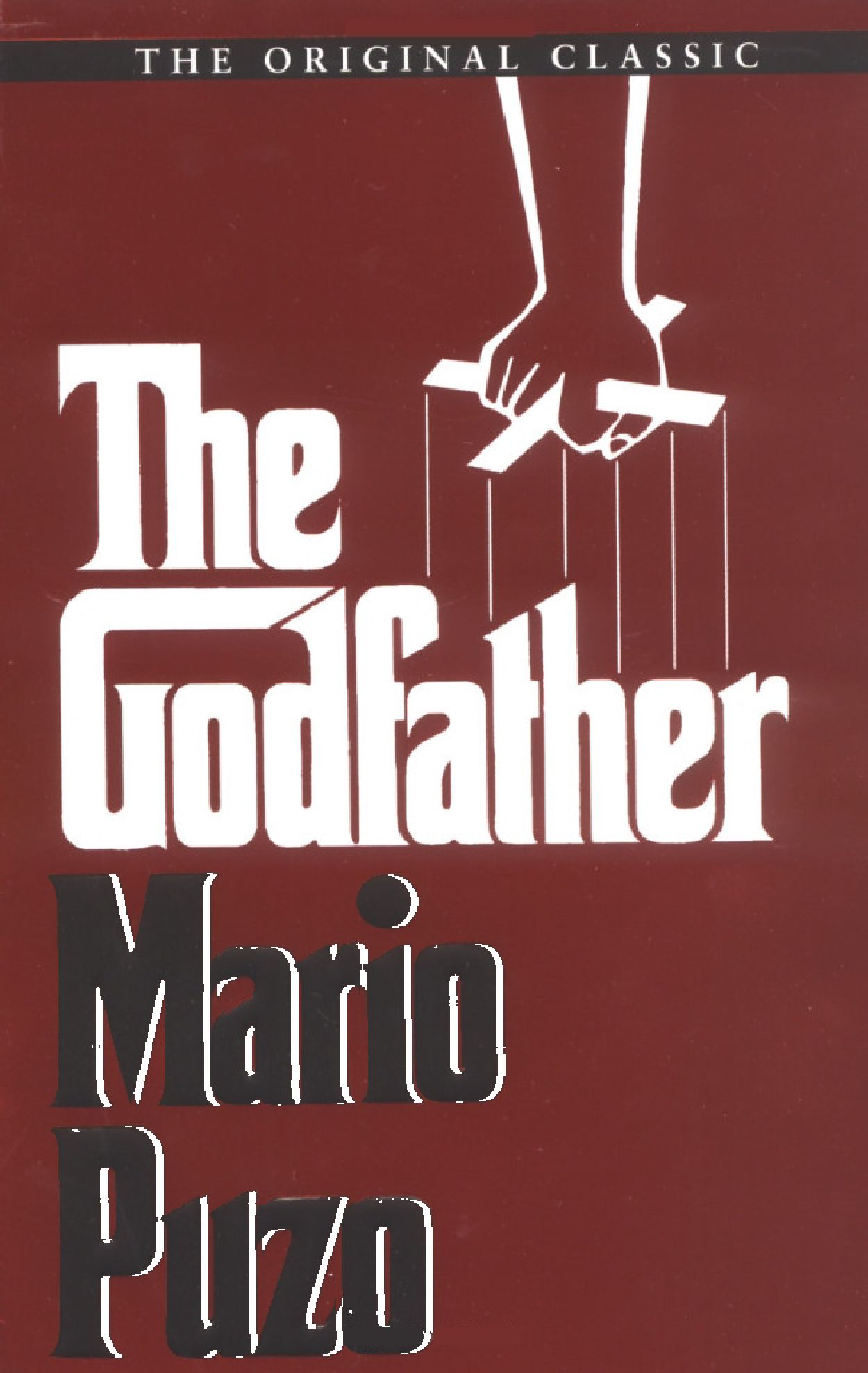 3afd57b9e4 The Godfather by Ahmed Elmiligy - issuu