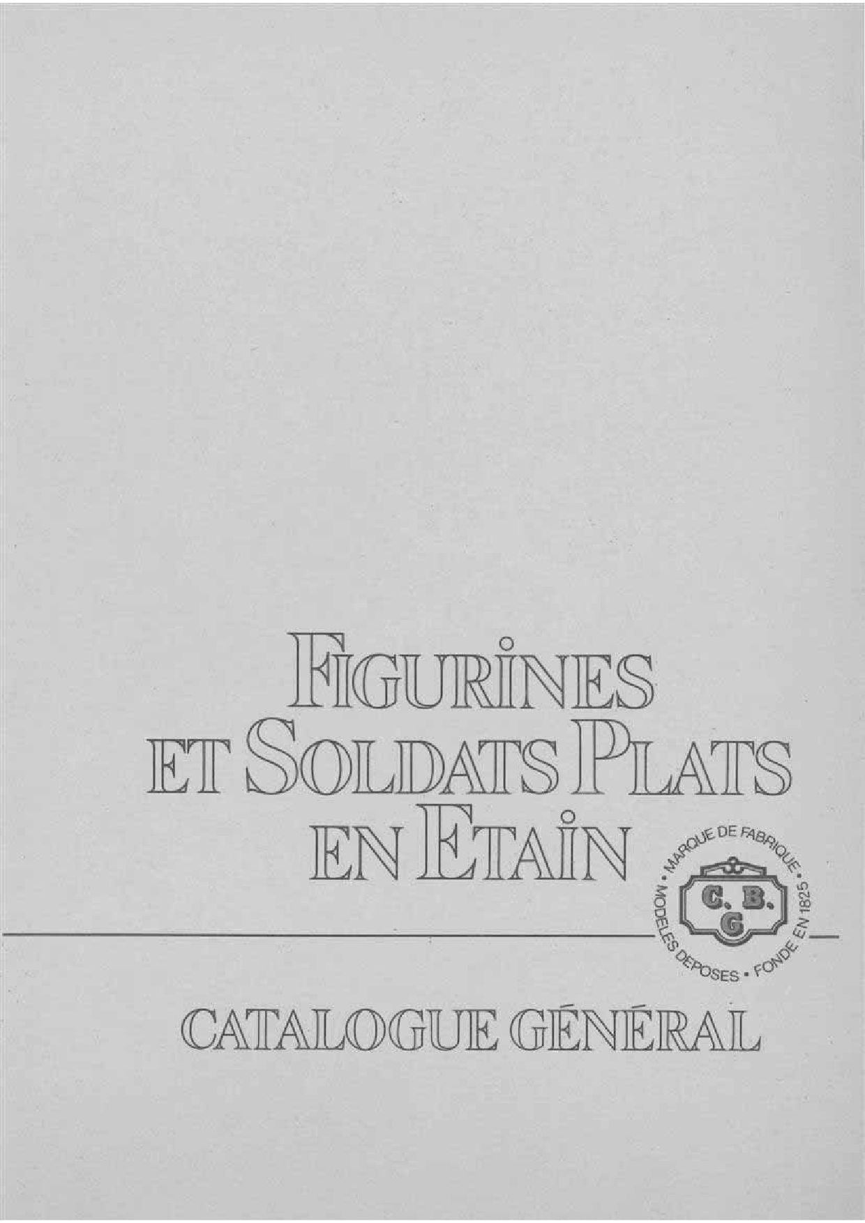 Catalogue Plats D 233 Tain Cbg Mignot By Cbg Mignot Issuu