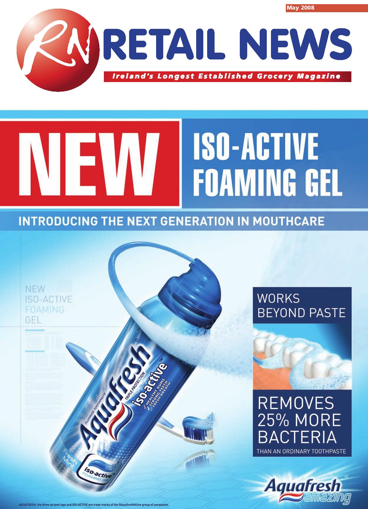 Retail News May 2008 By Issuu 3m Interior Dressing 350 Ml Bottle