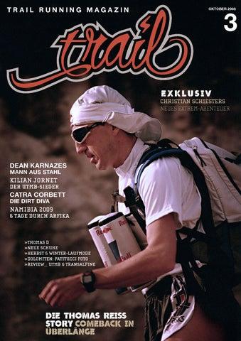 TRAIL Magazin Ausgabe 3 by TRAIL Magazin issuu
