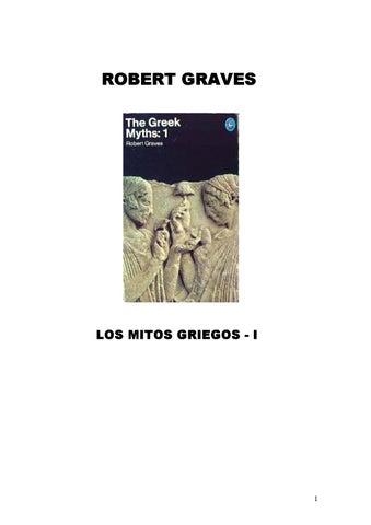 Mitos Griegos by Lorena Betta - issuu
