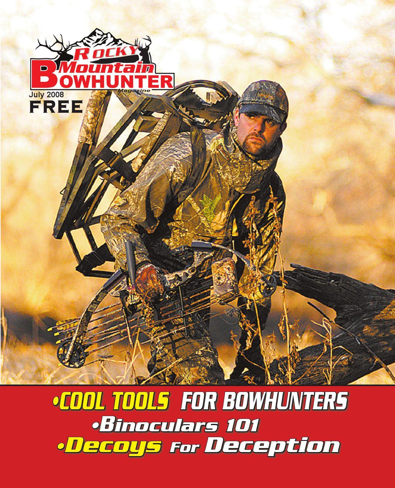 4e6e6c2cbec0a Rocky Mountain Bowhunter by Amy Haggerty - issuu
