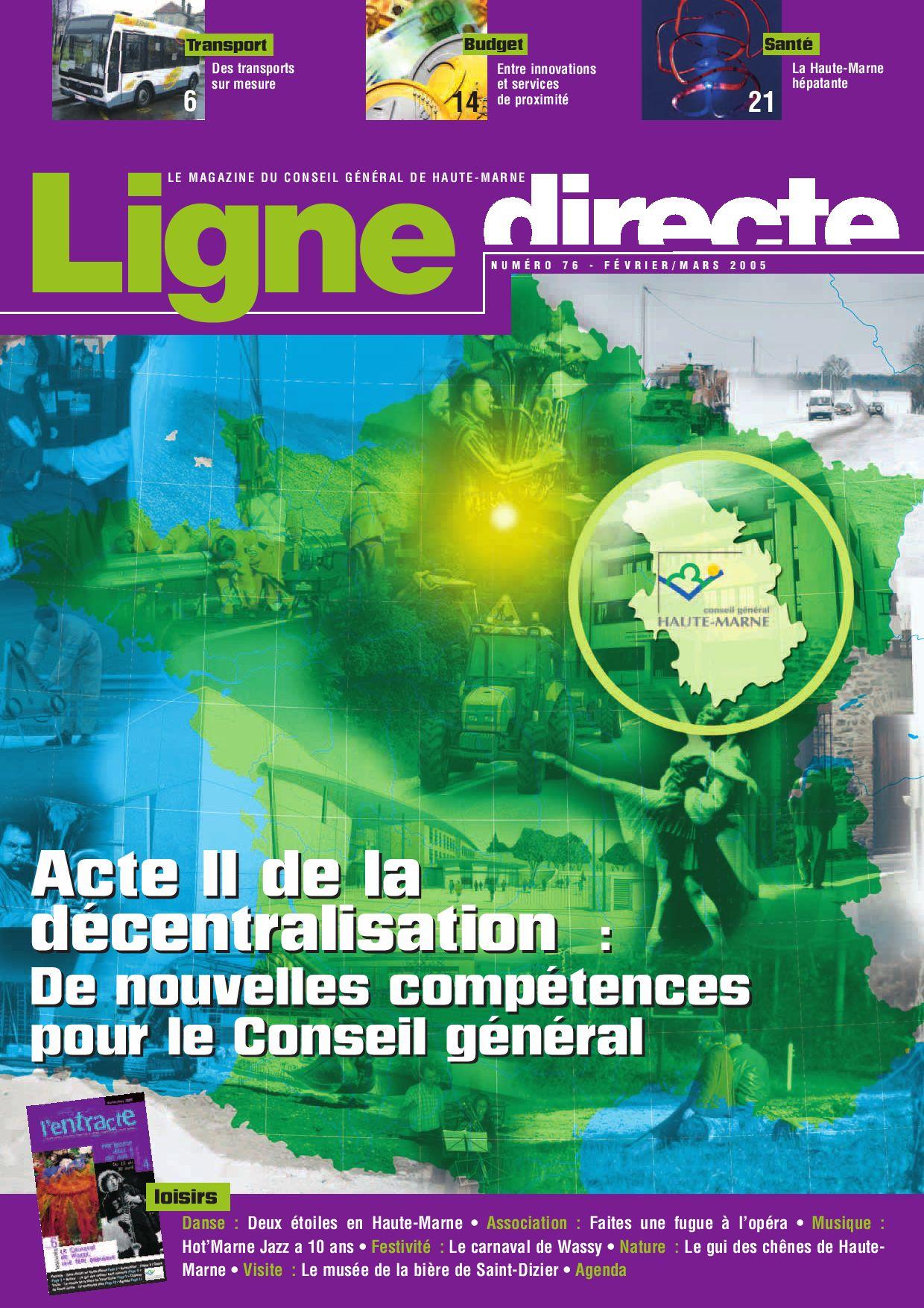 ligne directe 76 by conseil d u00e9partemental de la haute-marne
