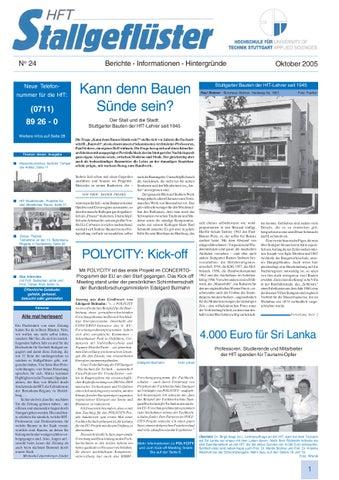 pdf zeitung by jack bauer - issuu, Hause deko
