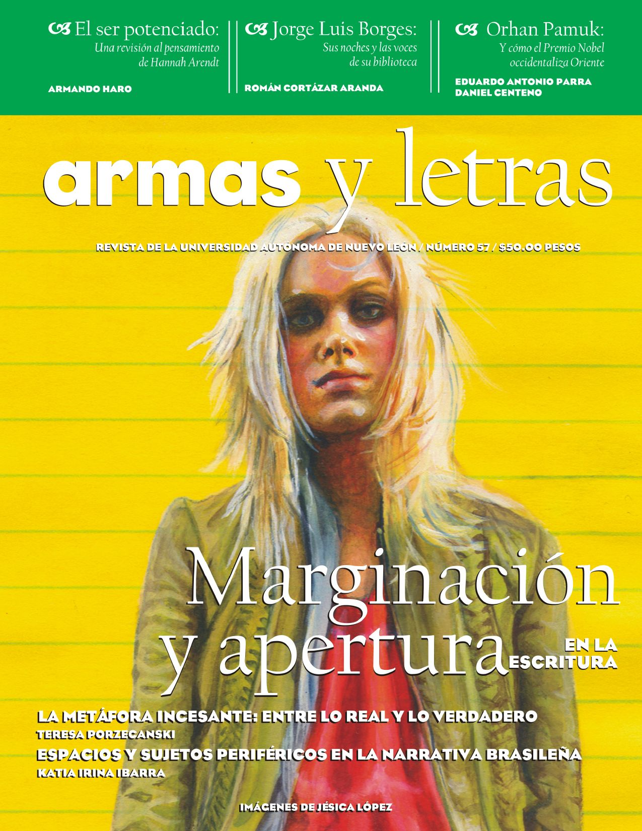 Armas y Letras by armas y letras - issuu