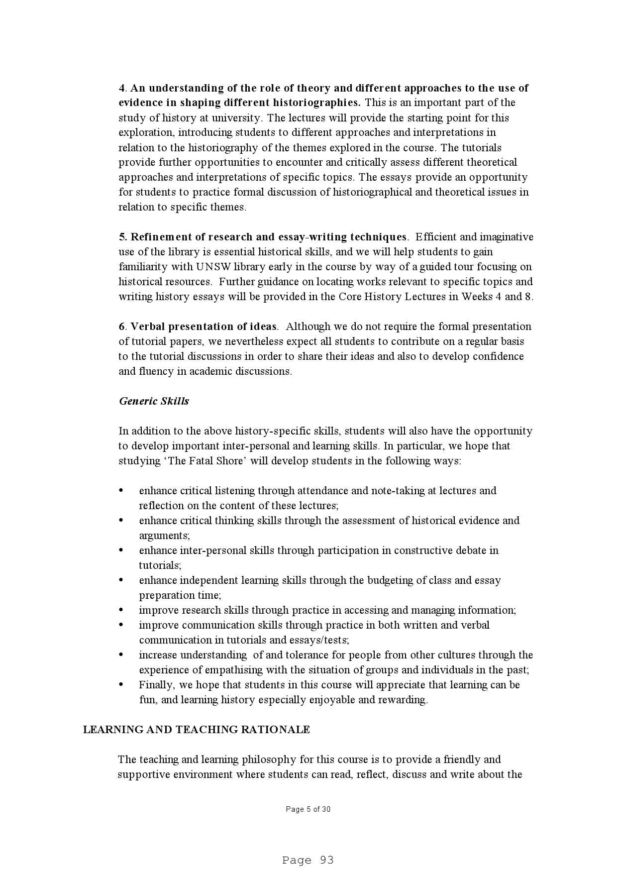 different theoretical approaches essay Submit your essay for  and approaches based on different models and  both client-centered approaches and cognitive behavioral therapy are equally.