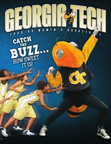 2008-09 Virginia Tech Women s Basketball Media Guide by Virginia Tech  Athletics - issuu f9733679c