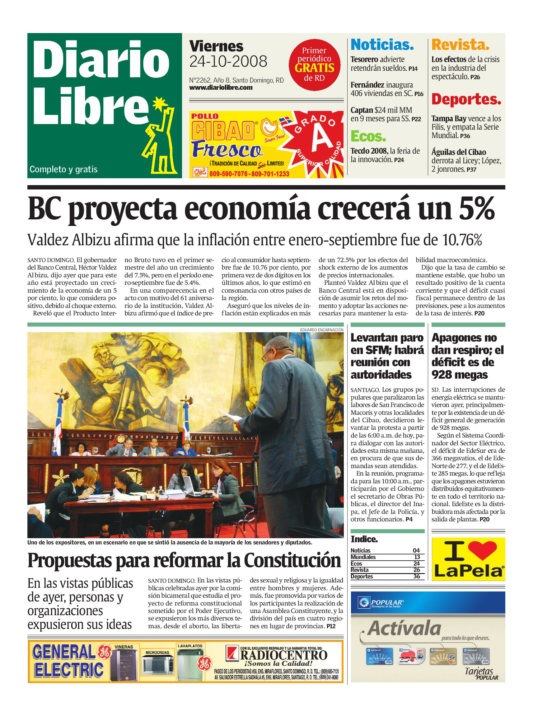 diariolibre2262 by Grupo Diario Libre, S. A. - issuu