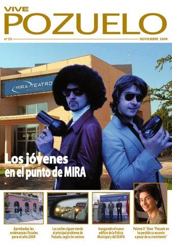 Vive Pozuelo Noviembre by lema mouzo - issuu e3fef72a8e84f