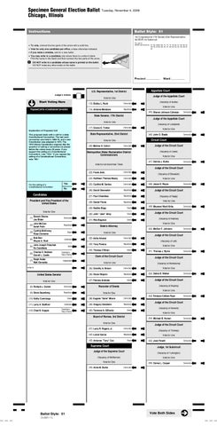 Early voting begins today | dekalb county online.