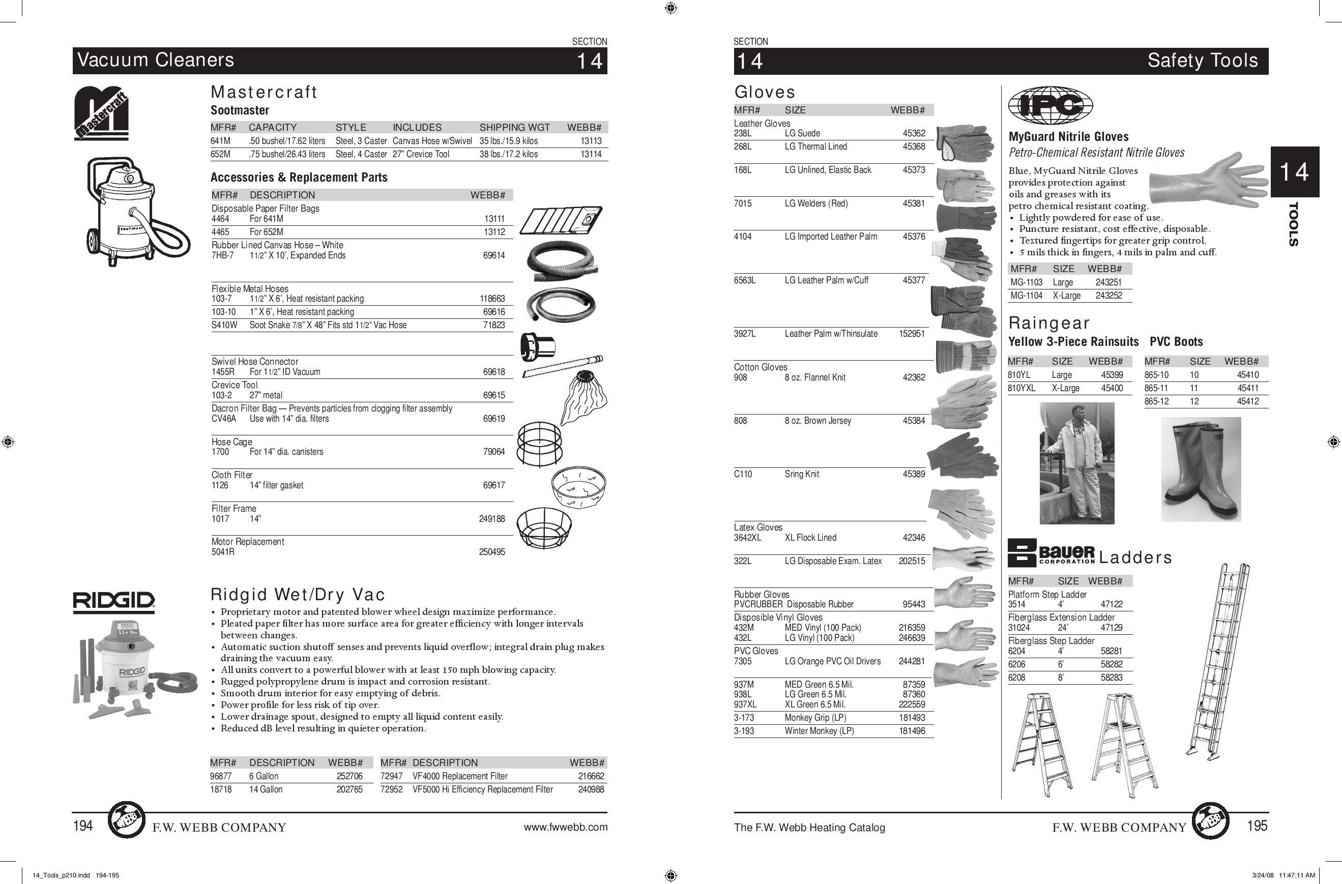 Technician's Heating Catalog by F.W. Webb Company   issuu