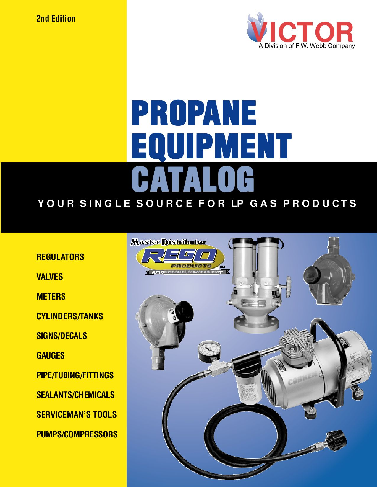 Propane Equipment Catalog By Fw Webb Company Issuu Cat 3046 Engine Diagram