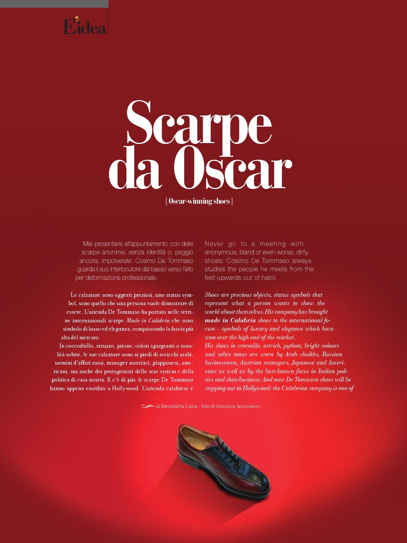 san francisco c07bc f2c3d E' lifestyle, Anno II numero 4 by Sergio De Luca - issuu