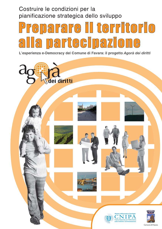 Preparare il territorio alla partecipazione by Alessio Amico - issuu 01436b797a43