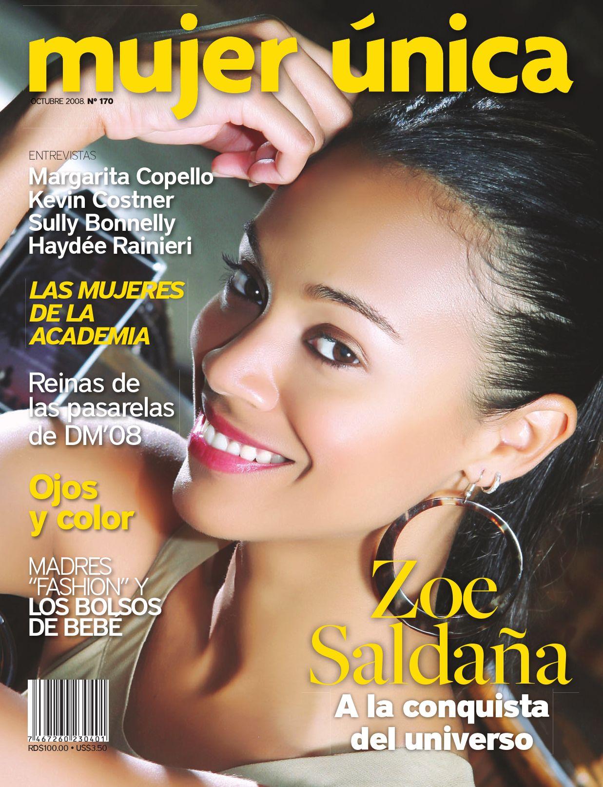2dd376fa369 mujerunica  170 by Grupo Diario Libre