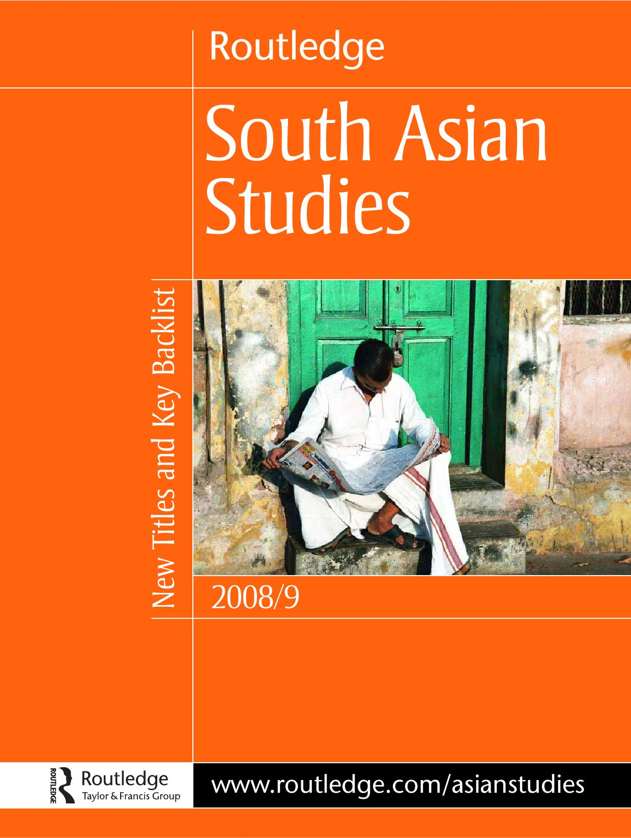 South Asian Studies 2008-2009 (UK) by Routledge Taylor & Francis Group -  issuu