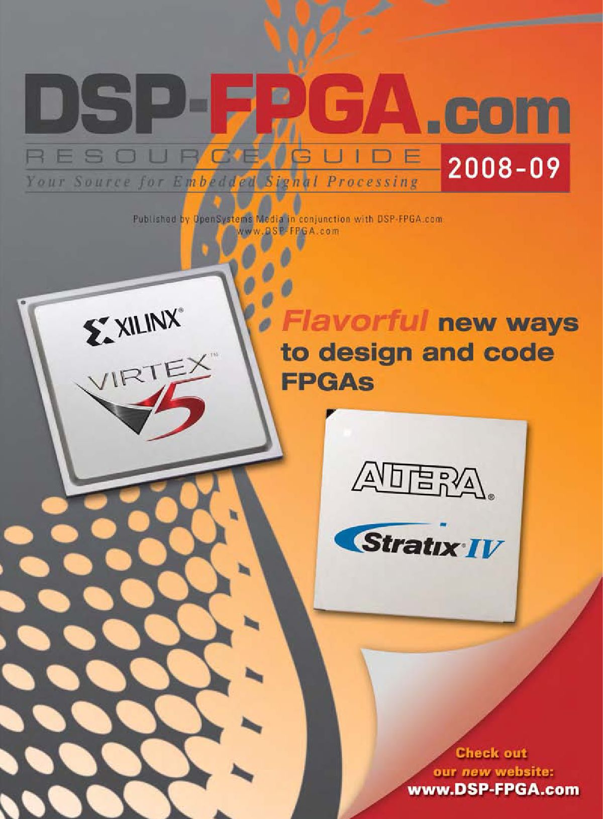 Dps Fpga 2008 2009 Resource Guide By Kwitte Issuu Online Circuit Simulator Analog Digital Mcu Vhdl And Rf Circuits