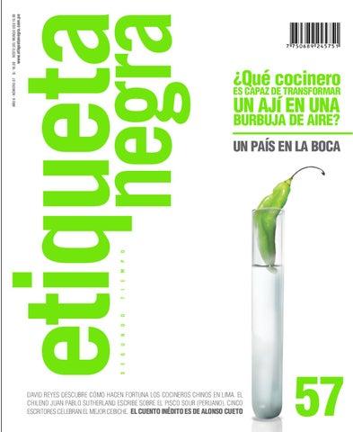 b3d8f0326a13 N.57 by Etiqueta.Negra - issuu